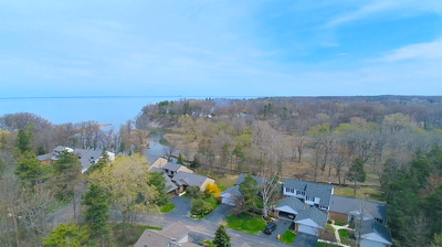 UpstateVPS, Real Estate Drone Photography, Derby, NY