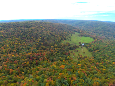 UpstateVPS, Real Estate Drone Photography, Ellicottville, NY